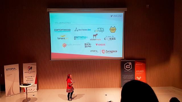 Wordcamp Zaragoza