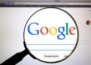 hacer que la web aparezca en google